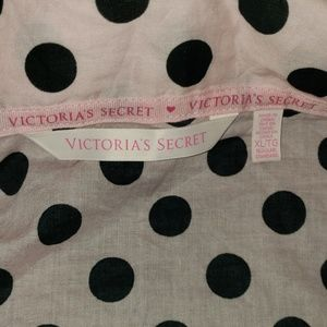 Victoria's Secret Intimates & Sleepwear - NWT♡ VICTORIA SECRET COTTON PJS
